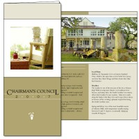 Chairman's Council Brochure